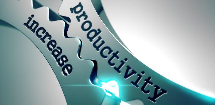 หมวดที่ 4 ด้าน Productivity& Logistics